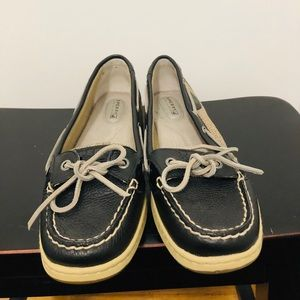 NWOT Two Tone Sperry Top-Siders Shoes 🌺